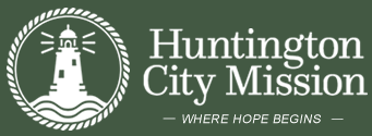Huntington City Mission Logo